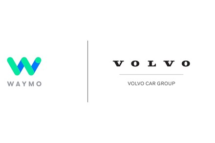 Volvo Car Group partners with Waymo