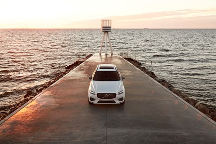 Volvo Cars reports global sales of 61,483 cars in June, returns to growth in US