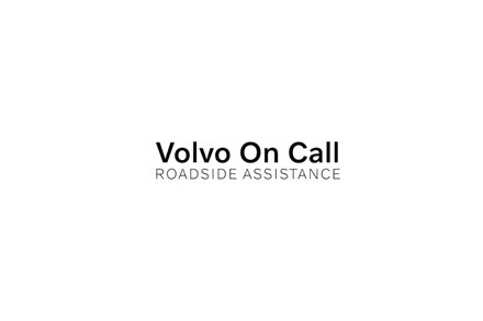 Volvo on Call - Roadside Assistance