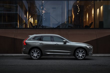 Volvo Cars reports 6.4 percent global sales growth in November, US sales recover