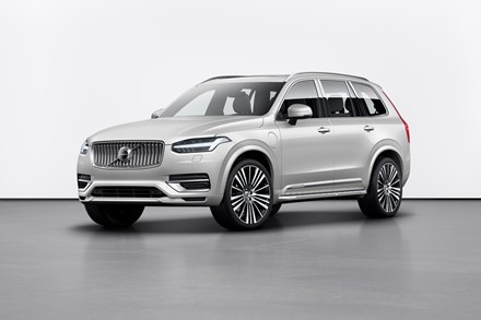 Volvo XC90 and XC40 SUVs again named 2021 Consumer Guide® Automotive Best Buys