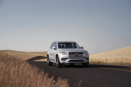 L'initiative «Science Based Targets» confirme le plan d'action pour le climat de Volvo