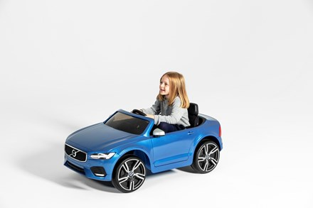 Volvo Cars Safety Innovations Timeline