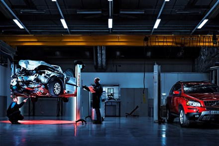 Half a century in the service of safety: Volvo Cars' Accident Research Team celebrates 50 years