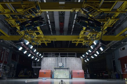 Volvo Safety Centre 20 years