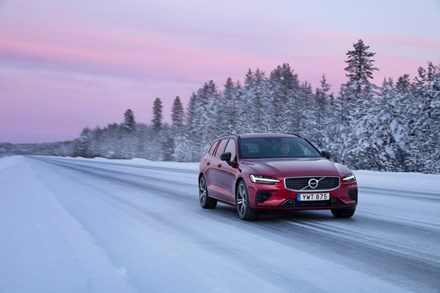 Volvo Cars reports strongest second-half sales in company history on pandemic recovery