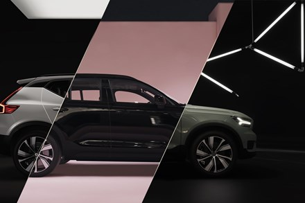 New Volvo Cars Innovation Portal allows outside developers to help create better cars