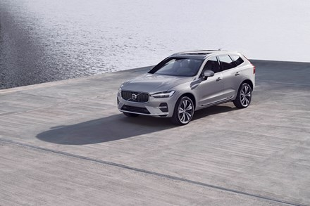 Volvo Cars appoints Björn Annwall as chief financial officer