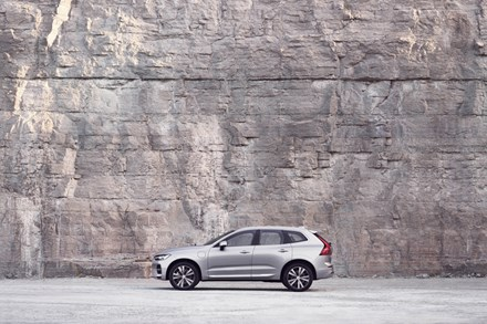 Volvo Cars global sales up by 97.5 per cent in April