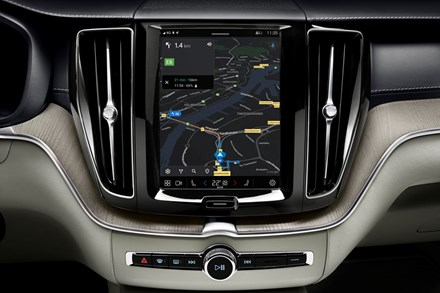 Summary of Volvo Cars' Digital Services package