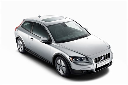 "Volvo Car's environmental vision: ""DRIVe Towards Zero"""