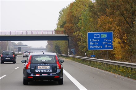 Volvo Cars is the top car make in Sustainable Brands: Volvo Cars - a sustainable brand