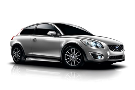 Volvo loves Amsterdam International Fashion Week