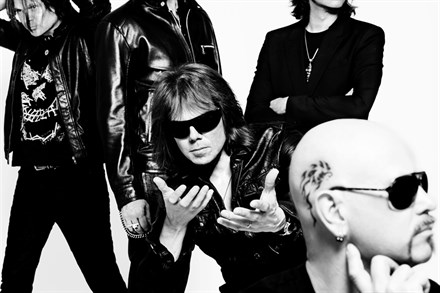 Music essential in Volvo Cars' new film strategy - Rock group Europe and Volvo Cars in a unique synthesis