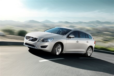 Volvo Car Corporation launches automatic DRIVe diesels with the same fuel consumption as manual versions