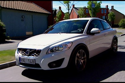 Volvo C30 Model Year 2011 Volvo Cars Global Media Newsroom