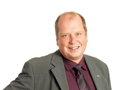 Marko Peltonen - Union Representative (IF Metall) In Board of Directors, Volvo Car Corporation