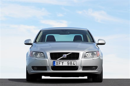 The All New Volvo S80 - Philosophy