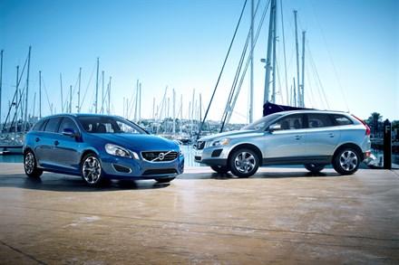 Volvo V60 Xc60 Ocean Race Edition
