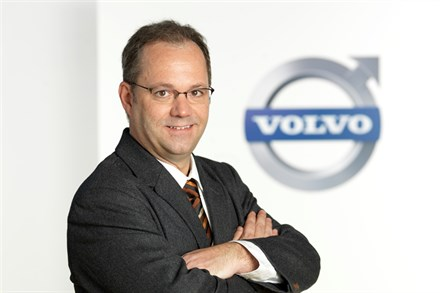Richard Monturo, Vice President Global Marketing, Volvo Car Corporation, CV and biography