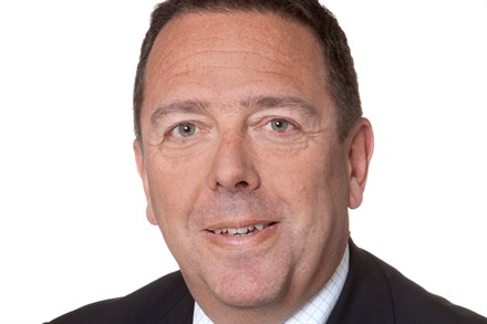 Senior Vice President, Chief Financial Officer (CFO), Volvo Car Corporation