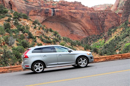 Volvo Wins Luxury Brand Segment For The Vincentric Best Value in America Awards