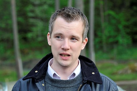 Andreas Eidehall at Volvo Car Corporation is working with Animal detection