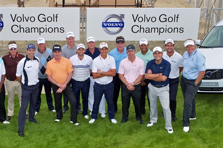 Volvo to Crown Golf Champion of Champions in South Africa