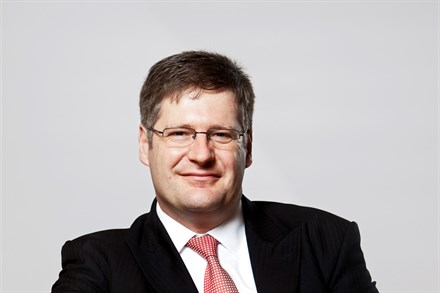 Volvo Car Corporation announces Top Management changes