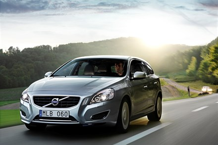 Volvo Car Corporation 2011