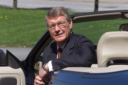 Dan Werbin assumes responsibilities as President and CEO of Volvo Cars of North America
