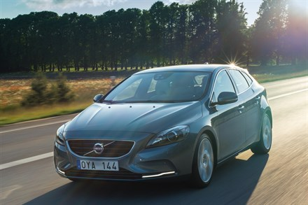 Volvo Car Group announces October retail sales