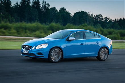 Volvo Car Group announces December retail sales: Sweden and US report growth