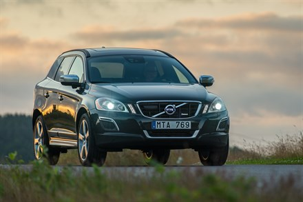Volvo Car Group announces November retail sales, US sales up by 26.8 per cent