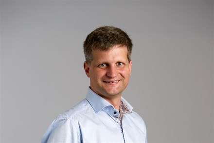 Marcus Rothoff, Volvo Car Corporation