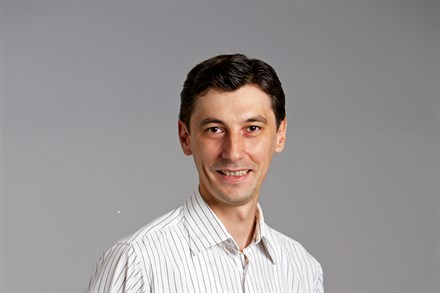 Stefan Solynom, Volvo Car Corporation