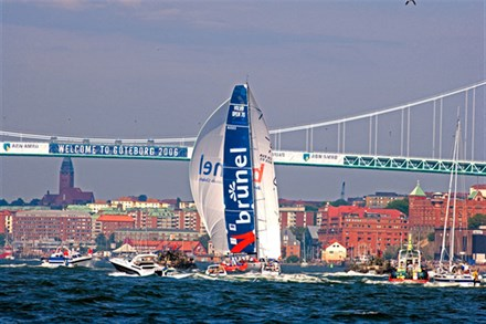Volvo Car Group hometown Gothenburg to stage Volvo Ocean Race finale in 2015