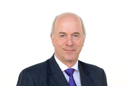 Carl-Peter Forster appointed member of the Board of Directors of Volvo Car Corporation