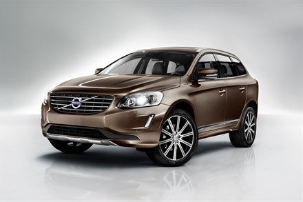 Volvo Car Group announces January retail sales: Volvo Cars' global sales up 2.6 per cent, strong growth in China and Sweden