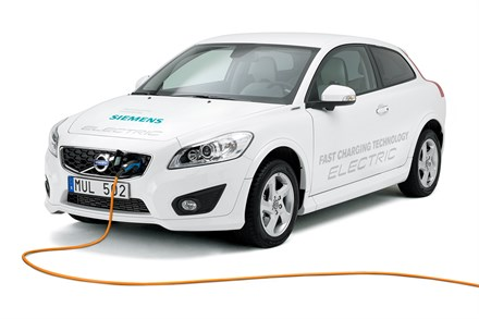 Volvo Car Group boosts development of electrified cars