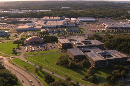 Volvo Car Group 2012 Financial Report - Video Still