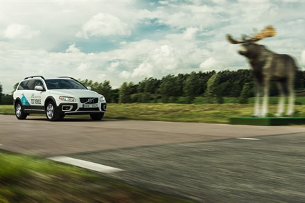 Volvo Cars reveals world-class safety and support features to be introduced in the all-new XC90 in 2014