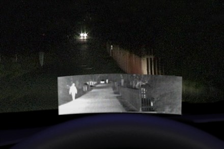 Volvo Safety Concept Car makes driving that much safer