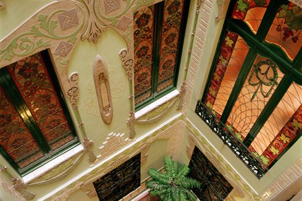 VOLVO CAR CORPORATION E L'ANNO DEL DESIGN