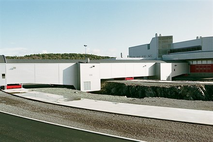 Volvo Cars Safety Centre