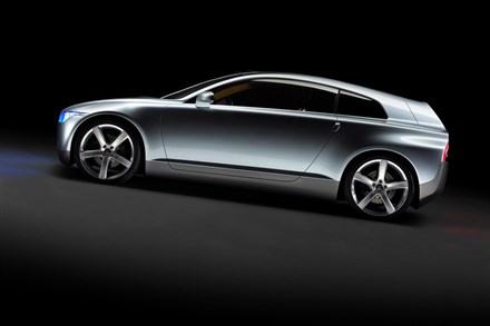 Volvo 3CC - Volvo Car Corporation offers a new approach to sustainable mobility