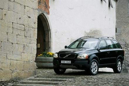 Volvo S60 Rv70 R Volvo Car Group Global Media Newsroom