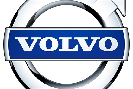 Stock Purchase Agreement Regarding Volvo Car Signed Today