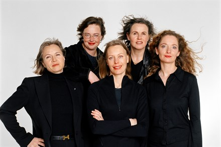 The team behind Your Concept Car by Volvo