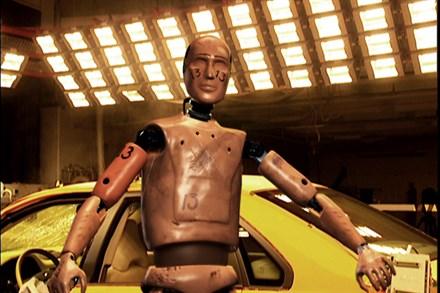 Volvo Traffic Accident Research Team - Volvo Car USA Newsroom